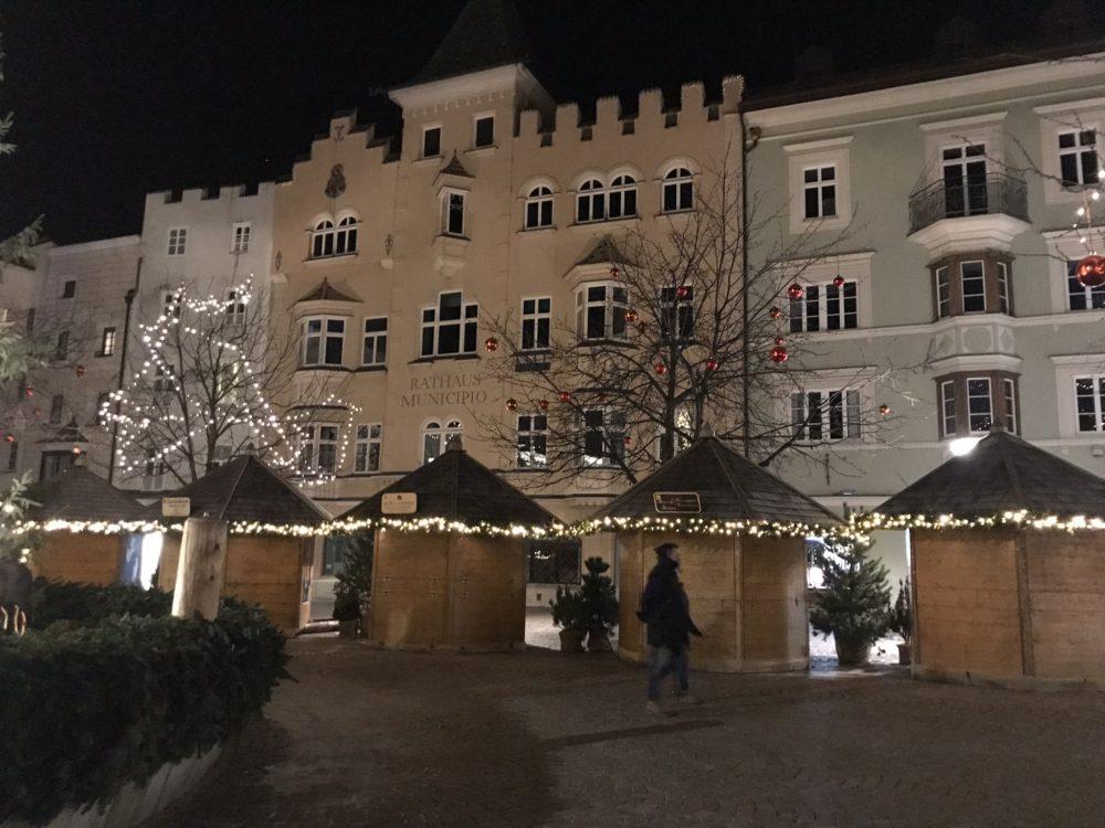 Bressanone mercati Natale